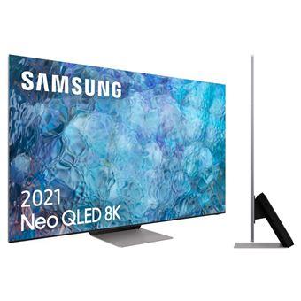 TV Neo QLED 65'' Samsung QE65QN900A 8K UHD HDR Smart TV