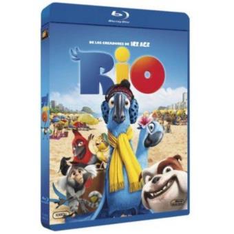Río - Blu-Ray