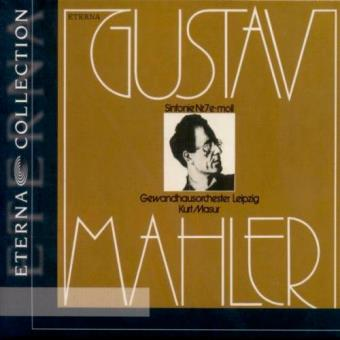 Mahler - Sinfonie No. 7