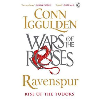 Wars Of The Roses: Ravenspur. Rise Of The Tudors