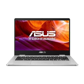 Portátil Asus Chromebook Z1400CN-BV0305 14'' Plata