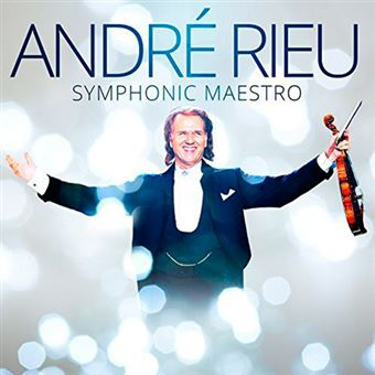 Box Set Symphonic Maestro - 5 CD