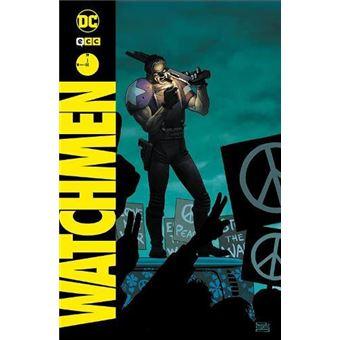 Coleccionable Watchmen 10 (de 20)