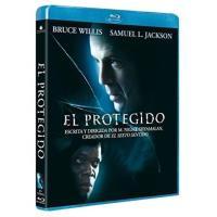 El protegido - Blu-Ray