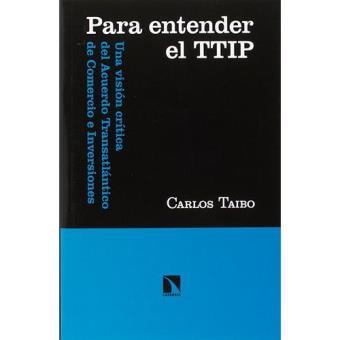 Para entender el TTIP