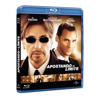 Apostando al límite - Blu-Ray
