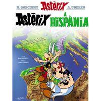 Astèrix a Hispània