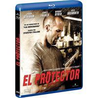 El protector - Blu-Ray