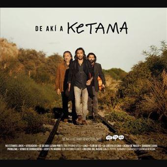 De akí a Ketama - Ed Deluxe