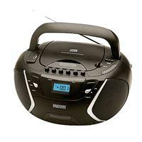 Radiocassette Daewoo DBU-51