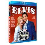 Frankie y Johnny - Blu-ray