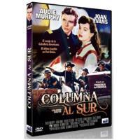 Columna al sur - DVD