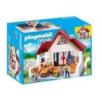 Playmobil City Life: Colegio