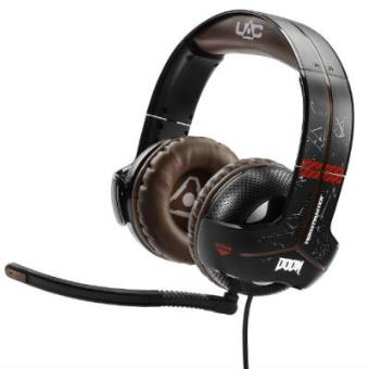 Headset Thrustmaster Y-300 CPX Doom