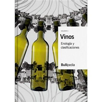 Vinos II - Vinificación y clasificaciones