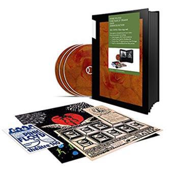 1968 Germin/ation (CD + DVD + Blu-ray)