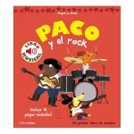 Paco y el rock-libro musical