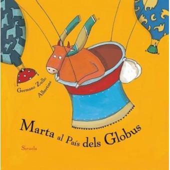 Marta al País dels Globus
