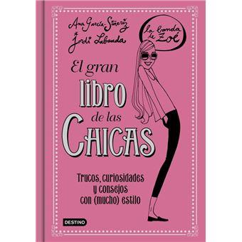 La Banda de Zoé: El gran libro de las chicas