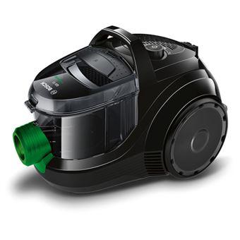 Aspirador sin bolsa Bosch BGS1UECO2 Negro