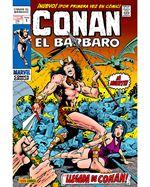 Conan el Bárbaro 1 - ¡La llegada de Conan!