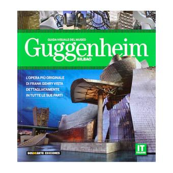 Guida visuale del Museo Guggenheim Bilbao