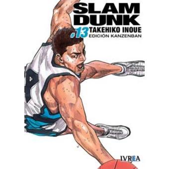 Slam dunk kanzenban 13