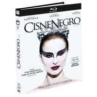 Cisne negro - Blu-Ray + DVD - Digibook