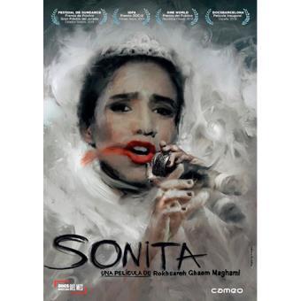 Sonita - DVD
