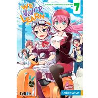 We never learn 7
