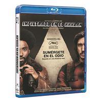 Infiltrado en el KKKlan - Blu-Ray