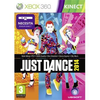 Just Dance 2014 Xbox 360