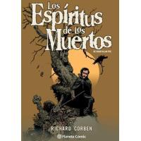 Los espíritus de los muertos de Edgar Allan Poe