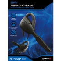 Auriculares Gioteck EX4 Wired PS4
