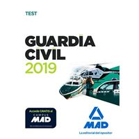 Guardia Civil - Test