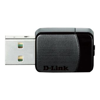 D-Link Wireless USB Adaptador  AC1750 DB