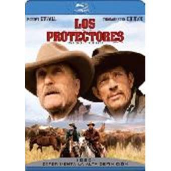 Los protectores - Blu-Ray