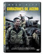 Corazones de Acero - DVD