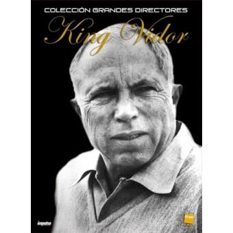 Pack King Vidor + Banda sonora + Libreto - Exclusiva Fnac - DVD
