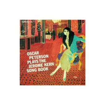 Plays the Jerome Kern Song Book (Vinilo)