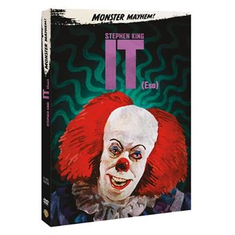 It (Eso)  Ed Mayhem - DVD