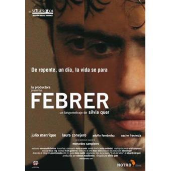 Febrer - DVD