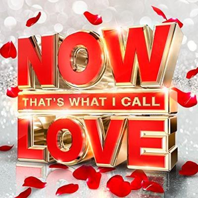 Now That`s What I Call Love