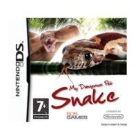 Tus Amigos Peligrosos Serpientes Nintendo DS