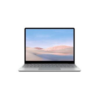Microsoft Surface Laptop Go 12'' i5 256GB Plata