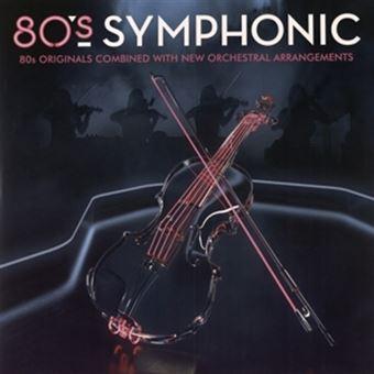 80S Symphonic - 2 Vinilos