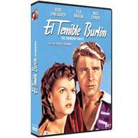 El Temible Burlón - DVD