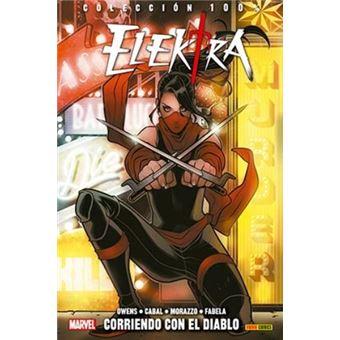 Elektra: Corriendo con el diablo