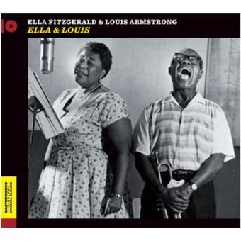 Ella And Louis - Exclusiva Fnac