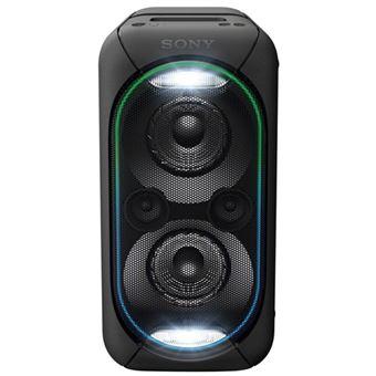 Altavoz Bluetooth Sony GTKXB60B